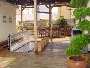 El Raval apartment rental - Terrace