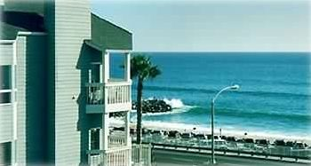 Ground Floor, Corner Unit, Tamarack Beach, Carlsbad, CA
