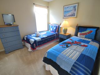 Terra Verde villa photo - Boys' Bedroom