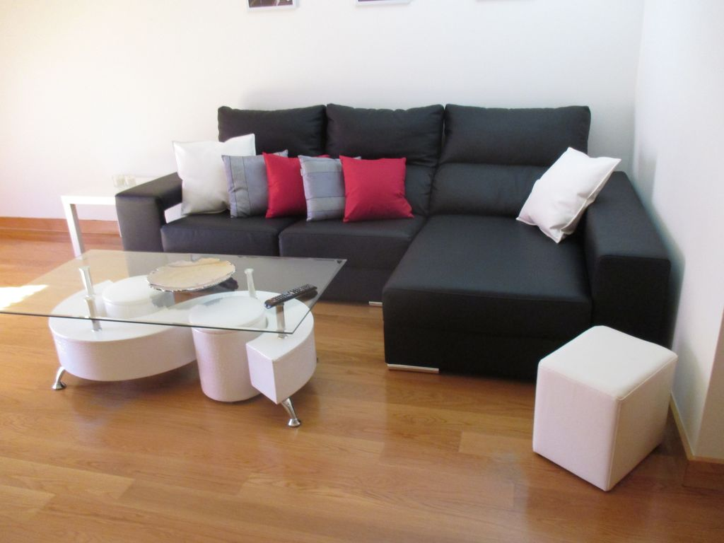 Holiday apartment 107989