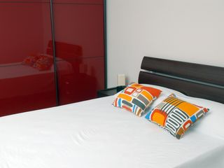 San Giovanni - Esquilino apartment photo - double bedroom