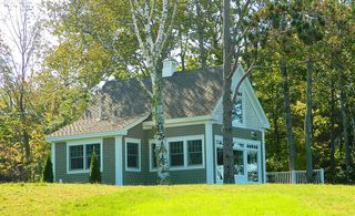 Harpswell cottage vacation rental photo