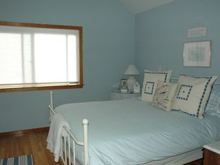 East Quogue house photo - Master Bedroom