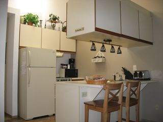 Oak Harbor condo photo - Kitchen