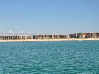 Surf City condo photo - I'm on a boat!