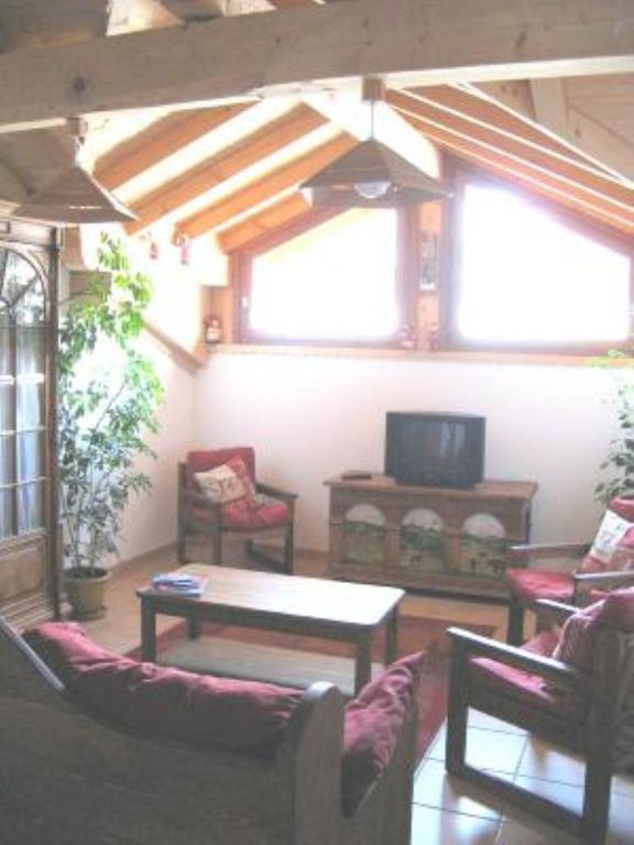Saint Martin De Belleville: Lovely apartment in chalet