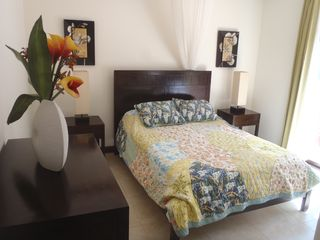 Punta Leona condo photo - Queen Bedroom Suite