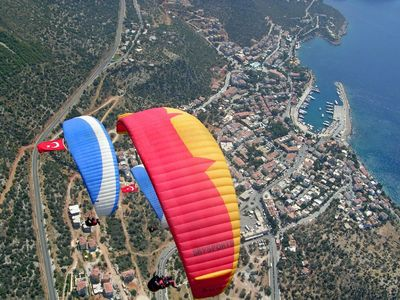 'THE BEST LOCATION IN KALKAN!'  BOOK NOW FOR 2015 / 2016  ! ! ! !