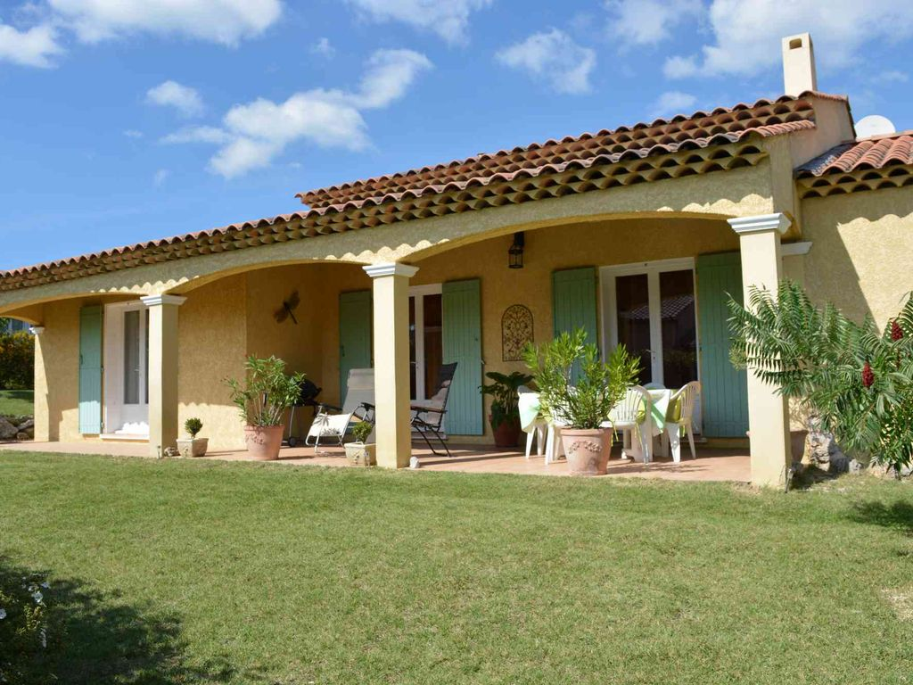 Holiday house, close to the beach, Pierrevert, Provence and Cote d