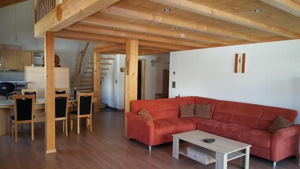 Apartment Obergesteln for 2 - 5 people with 2 bedrooms - Holiday house