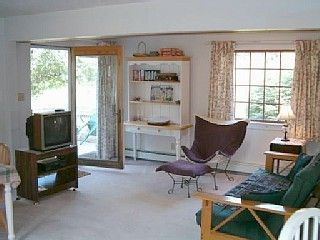 Ogunquit house photo - Living room