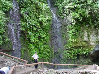 Boquete villa photo - Valle Escondido Waterfall