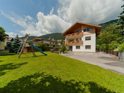 Innichen apartment rental
