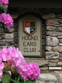 Valle Crucis house rental - Welcome to Hound Ears! A vintage mountain resort with bodacious charm!