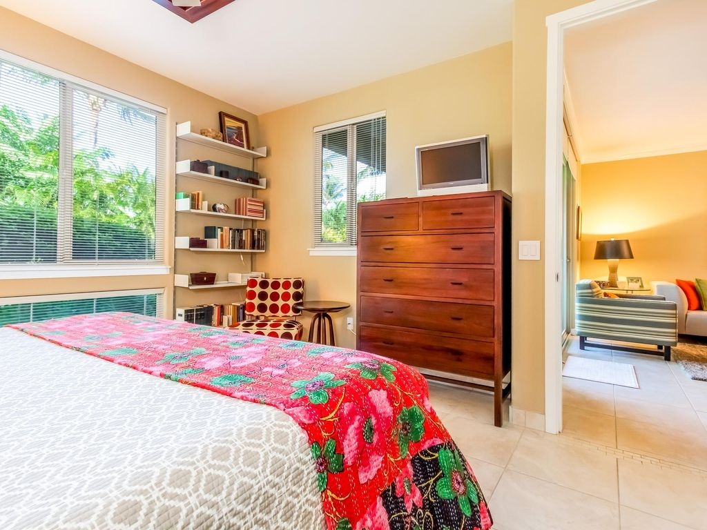 Palm Tree Bedroom Furniture Palm Tree Haven One Bedroom Two Bathroom Luxury Condo With