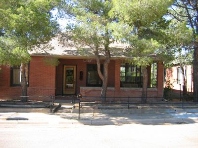 Charming and Comfortable Home in Historic District