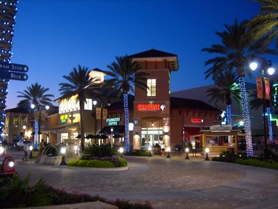 Destin Commons-Entertainment, Shopping & Dining