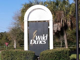 Wild Dunes cottage photo