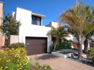 San Diego, CA - Mission Bay house vacation rental photo