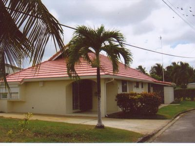 Rockley house rental - Sweet Life