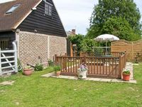 THE STUDIO, HORSESHOE COTTAGE, pet friendly in Fulbourn, Ref 5631