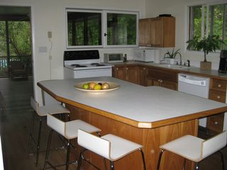 Shelter Island house photo - kitchen