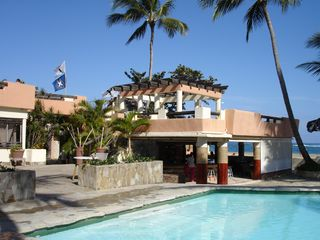 Cabarete condo photo - The home of world famous kite surfing and kite boarding
