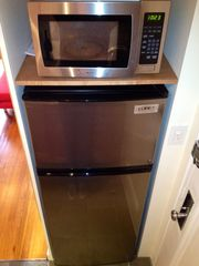 Chelsea townhome photo - Stainless Steel Appliances