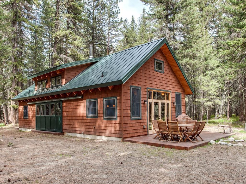 Vrbo leavenworth vacation rentals for Leavenworth cabin rentals