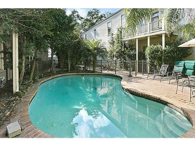 Great Condo with Pool in Vibrant Neighborhood! Pet Friendly!