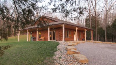 2br cabin vacation rental in carbondale illinois 274609 for Cabin rentals in southern california