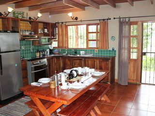 San Ramon villa photo - Prepare a gourmet meal in our full-equipped kitchen.