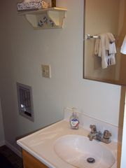 Prescott studio photo - Bathroom