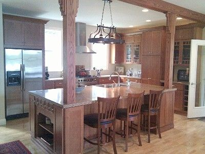 New, well appointed kitchen with quality pots, pans, dishes, and kids plates.