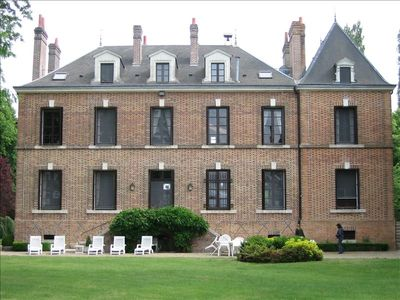 Chateau  Marron : Make This Historic Chateau Your Home