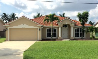 2122 SE 14th Terrace Cape Coral, Florida 33990. Direct gulf access canal house.