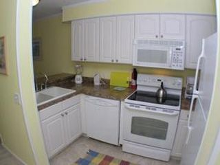 Folly Field condo photo - Kitchen