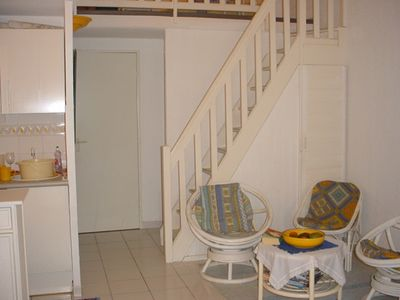 Photo for 1BR Villa Vacation Rental in Agde