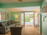 Cute, colorful, & updated Key West home w/ private pool - close to Duval Street