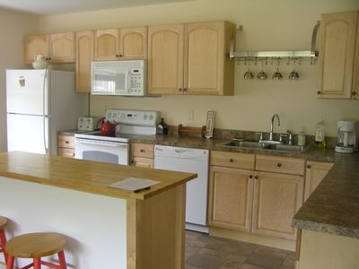 Callicoon house rental - Kitchen