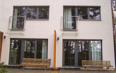 1 bedroom accommodation in Sliwice