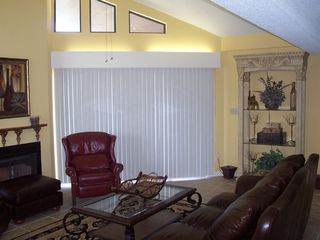 Gulf Shores condo photo - Family Room II