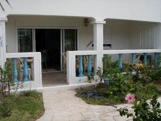 Simpson Bay condo photo