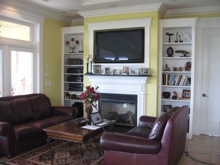Bethel house photo - Living Area