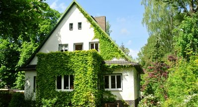 Lovely furnished apartment by the lake, in the open, Spreewald & Berlin