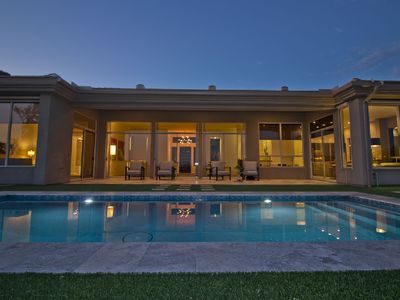 SCOTTSDALE! New Luxury Executive Rental In Guard-Gated Community