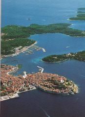 Rovinj City apartment photo - 20 islands of Rovinj's archipelago surround the town