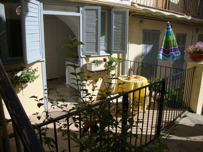 Suquet apartment rental