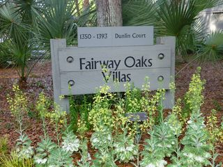 Kiawah Island villa photo - Welcome to Fairway Oaks Villas