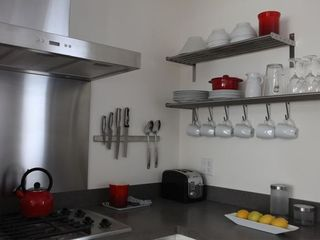 Venice Beach apartment photo - Kitchen Detail